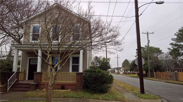 2748 Mapleton Ave, Norfolk, VA 23504 (MLS #10299454) :: Chantel Ray Real Estate
