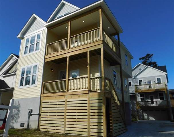 9565 7th Bay St A, Norfolk, VA 23518 (#10299473) :: Atkinson Realty
