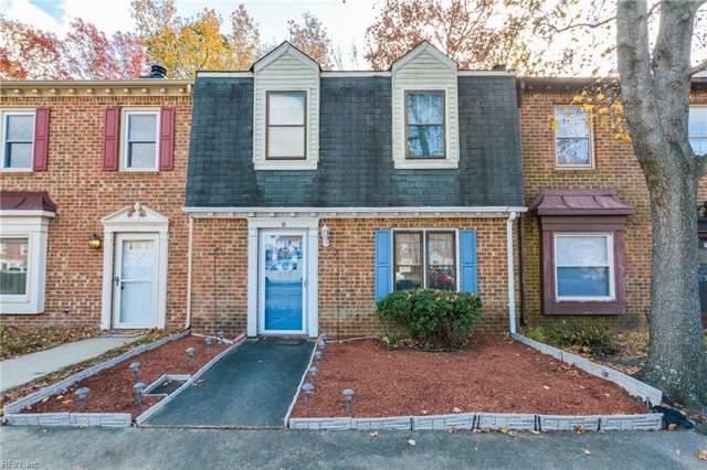 9 Colonial Way, Chesapeake, VA 23325 (MLS #10299474) :: Chantel Ray Real Estate