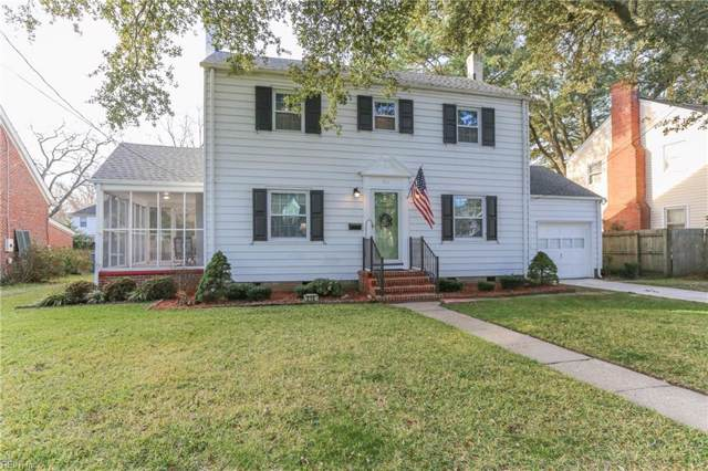 215 Carlisle Way, Norfolk, VA 23505 (#10299480) :: Atkinson Realty