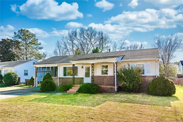 2721 Whitestone Ave, Chesapeake, VA 23321 (#10299481) :: Kristie Weaver, REALTOR