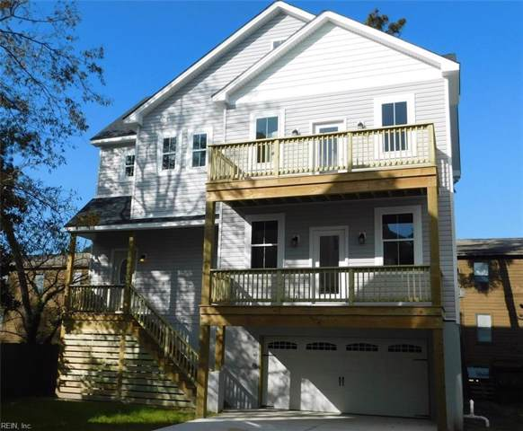 9565 7th Bay St B, Norfolk, VA 23518 (#10299482) :: Rocket Real Estate