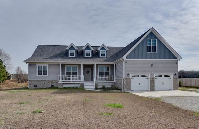 291 Old Swamp Rd, Camden County, NC 27976 (#10299497) :: Atlantic Sotheby's International Realty