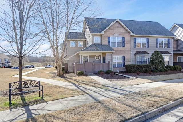 2210 Montgomerie Arch, James City County, VA 23188 (#10299502) :: Upscale Avenues Realty Group