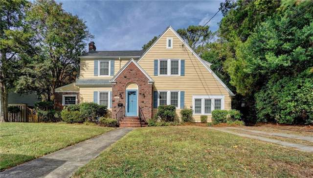 1208 S Fairwater Dr S, Norfolk, VA 23508 (MLS #10299516) :: Chantel Ray Real Estate