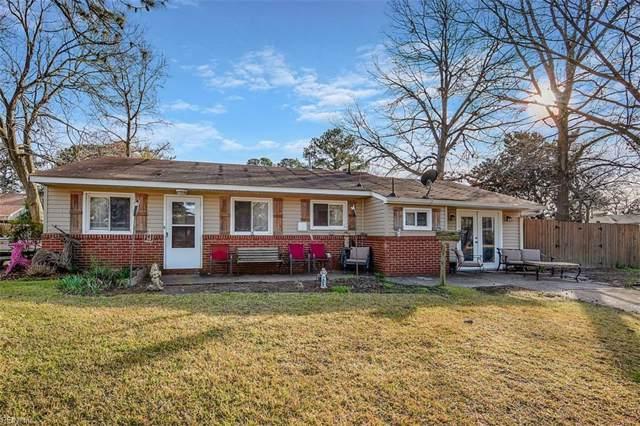 3649 Kim Ter, Virginia Beach, VA 23452 (MLS #10299547) :: Chantel Ray Real Estate