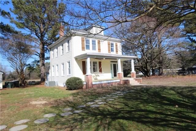 315 Railway Rd, York County, VA 23692 (MLS #10299548) :: Chantel Ray Real Estate