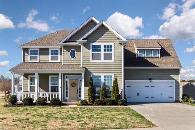 123 Cypress Landing Dr, Moyock, NC 27958 (MLS #10299559) :: Chantel Ray Real Estate