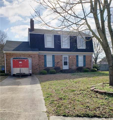 3709 Sidley Rd, Chesapeake, VA 23321 (#10299567) :: Berkshire Hathaway HomeServices Towne Realty