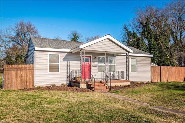 2817 Bagley St, Portsmouth, VA 23704 (MLS #10299569) :: Chantel Ray Real Estate