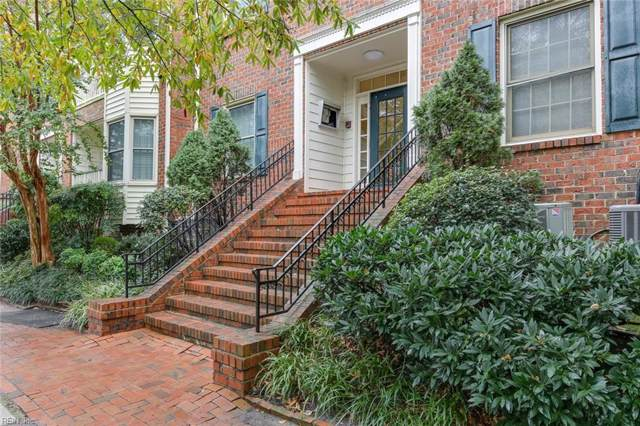 300 Yarmouth St #331, Norfolk, VA 23510 (#10299571) :: Rocket Real Estate