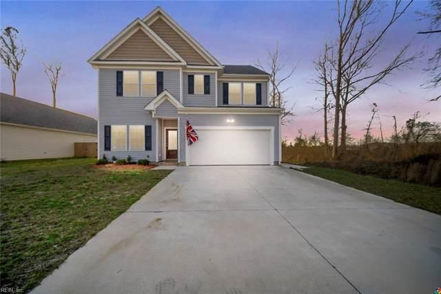 107 N Heritage Tree Mnr, Currituck County, NC 27958 (MLS #10299576) :: Chantel Ray Real Estate