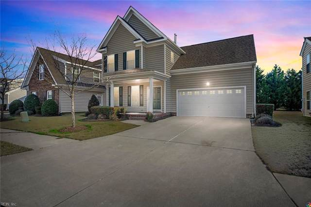 1009 Boundary Dr, Suffolk, VA 23434 (#10299582) :: Berkshire Hathaway HomeServices Towne Realty