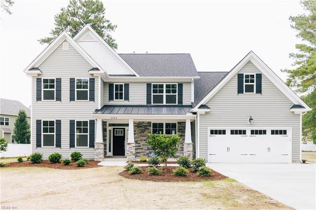 5700 Oak Terrace Dr, Virginia Beach, VA 23464 (#10299588) :: RE/MAX Central Realty