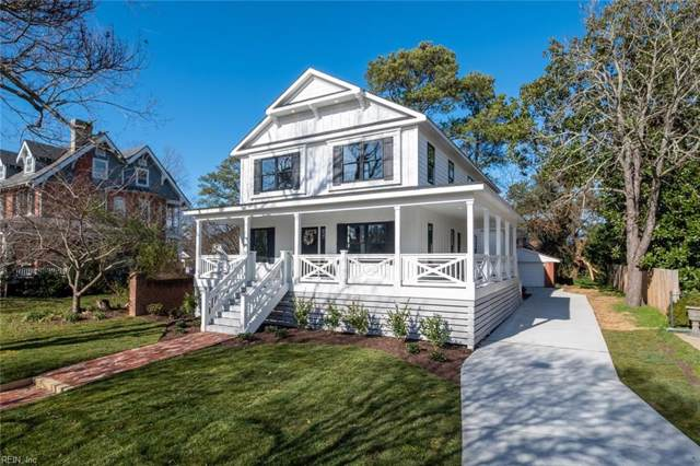 926 Hanover Ave, Norfolk, VA 23508 (#10299599) :: Upscale Avenues Realty Group