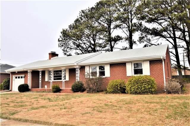 2522 Jasper Ct, Norfolk, VA 23518 (MLS #10299602) :: Chantel Ray Real Estate