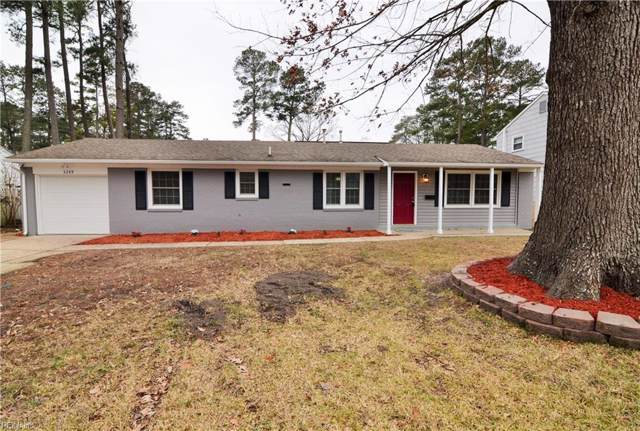 3249 Deer Park Dr, Virginia Beach, VA 23452 (#10299604) :: RE/MAX Central Realty