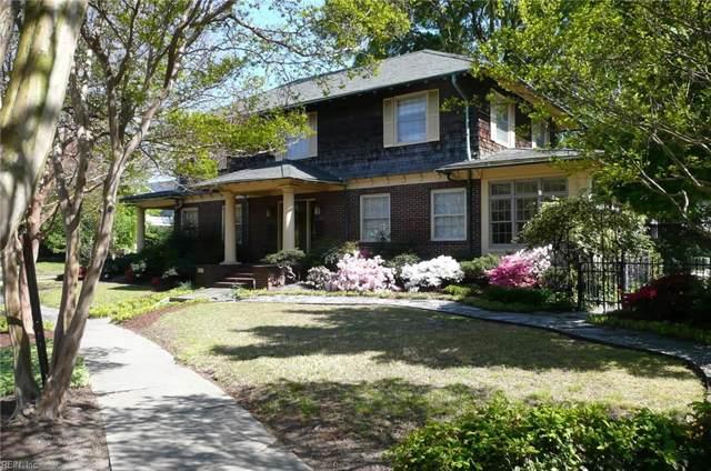 921 Shirley Ave, Norfolk, VA 23517 (#10299617) :: Berkshire Hathaway HomeServices Towne Realty