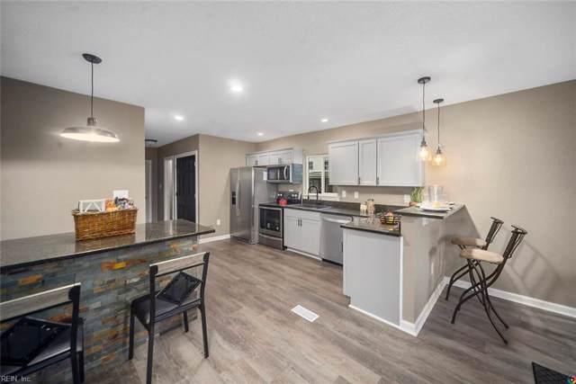 1301 Hatton St, Norfolk, VA 23523 (MLS #10299618) :: Chantel Ray Real Estate