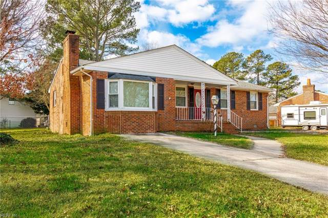 3629 Ithaca Trl, Suffolk, VA 23435 (#10299623) :: Rocket Real Estate
