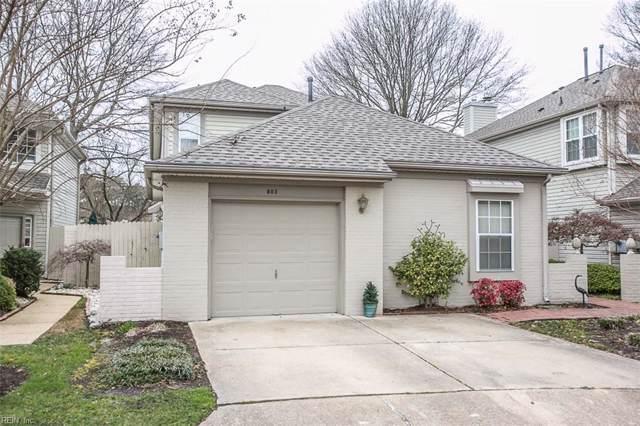 803 Zoeller Ct, Newport News, VA 23602 (#10299626) :: RE/MAX Central Realty