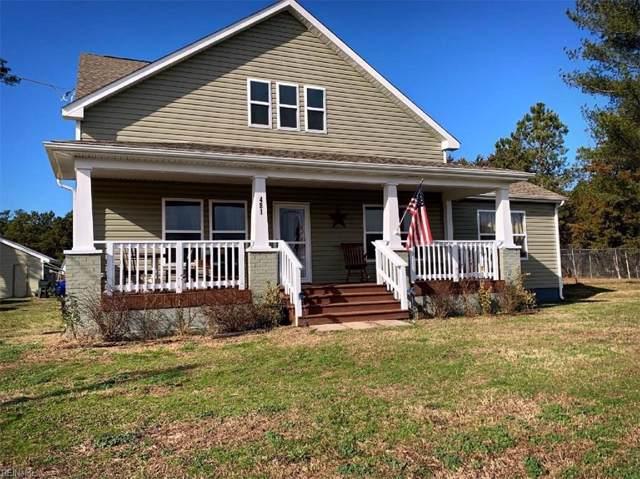 481 Wedgewood Dr, Suffolk, VA 23438 (MLS #10299639) :: Chantel Ray Real Estate