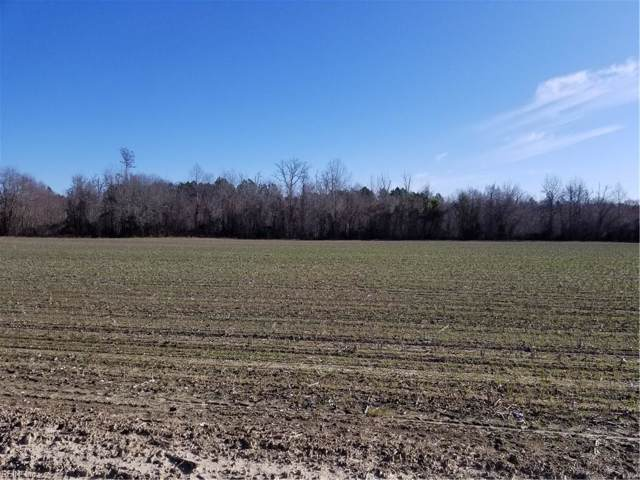 LOT 1 Old Branchville Rd, Southampton County, VA 23828 (#10299653) :: Atkinson Realty