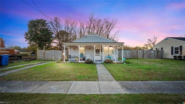 1006 Baugher Ave, Chesapeake, VA 23323 (MLS #10299654) :: AtCoastal Realty