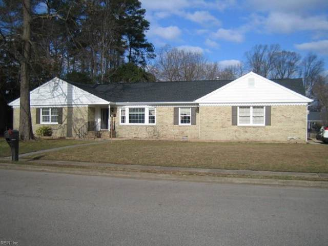 2936 Prince Of Wales Dr, Chesapeake, VA 23321 (#10299657) :: Rocket Real Estate