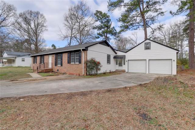 2820 Lambert Trl, Chesapeake, VA 23323 (#10299664) :: RE/MAX Central Realty