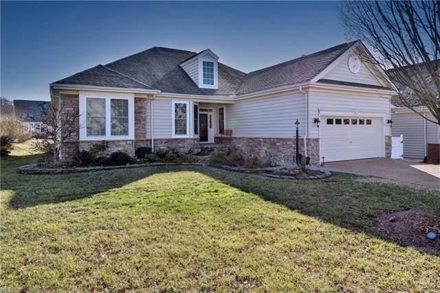 4205 Old Lock Rd, James City County, VA 23188 (MLS #10299669) :: Chantel Ray Real Estate