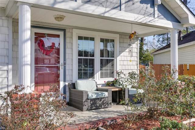 263 Town Pointe Way, Newport News, VA 23601 (#10299687) :: Atlantic Sotheby's International Realty