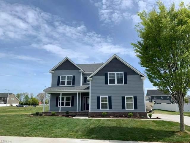 1100 Kathleen Ln, Chesapeake, VA 23322 (#10299688) :: Berkshire Hathaway HomeServices Towne Realty