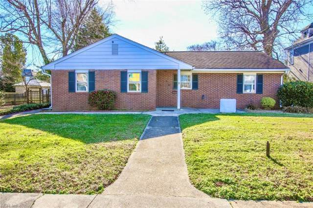 4606 Victoria Blvd, Hampton, VA 23669 (MLS #10299711) :: Chantel Ray Real Estate