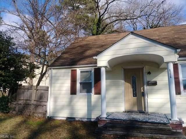6356 Edward St, Norfolk, VA 23513 (#10299715) :: Rocket Real Estate