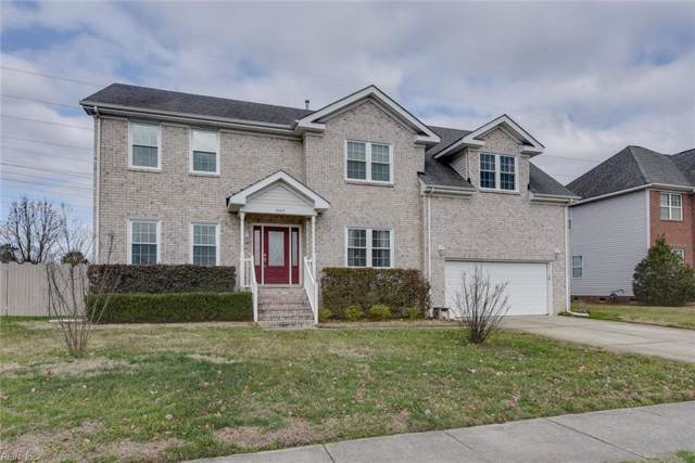 1445 Rivers Edge Trce, Chesapeake, VA 23323 (#10299736) :: Kristie Weaver, REALTOR