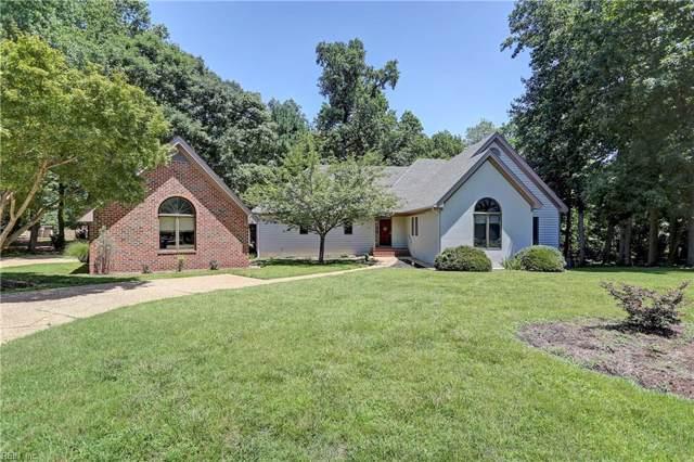 245 William Barksdale, James City County, VA 23185 (MLS #10299740) :: AtCoastal Realty