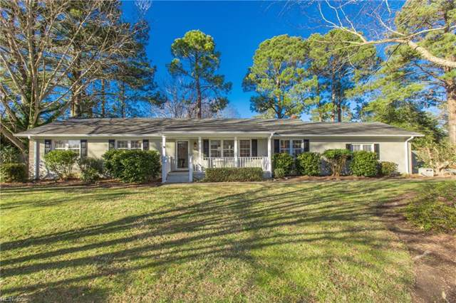 1612 Quail Point Rd, Virginia Beach, VA 23454 (MLS #10299753) :: Chantel Ray Real Estate