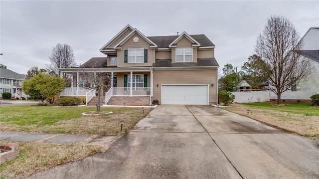 3313 Georgie Ct, Chesapeake, VA 23323 (MLS #10299758) :: Chantel Ray Real Estate