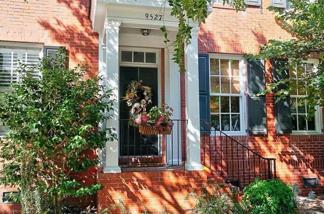9527 26th Bay St, Norfolk, VA 23518 (#10299769) :: Berkshire Hathaway HomeServices Towne Realty
