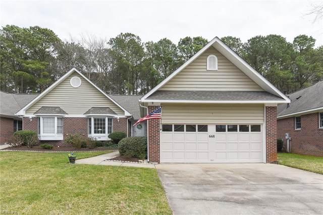 668 Fleet Dr, Virginia Beach, VA 23454 (#10299774) :: Berkshire Hathaway HomeServices Towne Realty
