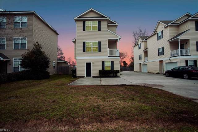 102 Morrison Ave, Virginia Beach, VA 23452 (#10299800) :: Berkshire Hathaway HomeServices Towne Realty