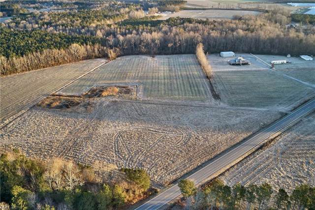 LOT 2 Us Hwy 158 E Hwy, Gates County, NC 27979 (#10299801) :: Atlantic Sotheby's International Realty