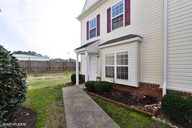 381 Georgetown Loop, Newport News, VA 23608 (MLS #10299810) :: Chantel Ray Real Estate