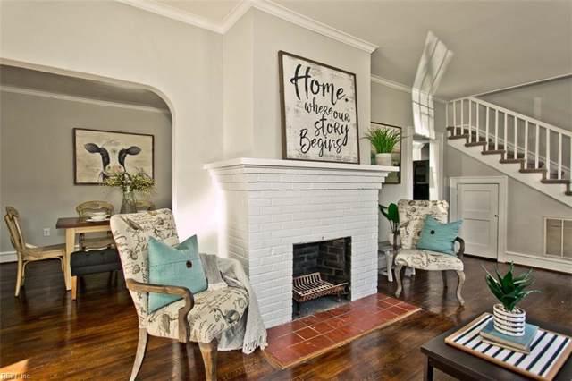 137 Alleghany Rd, Hampton, VA 23661 (#10299821) :: Berkshire Hathaway HomeServices Towne Realty