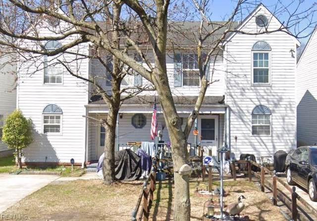 2117 Keller Ave A, Norfolk, VA 23504 (#10299824) :: Berkshire Hathaway HomeServices Towne Realty