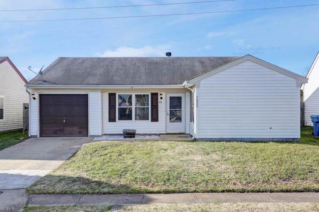 1625 Gallery Ave, Virginia Beach, VA 23454 (#10299826) :: Rocket Real Estate