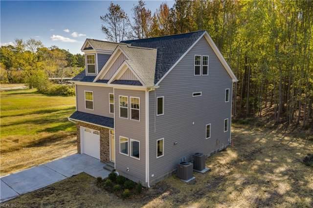 451 Eastwood Dr, Newport News, VA 23602 (MLS #10299831) :: Chantel Ray Real Estate