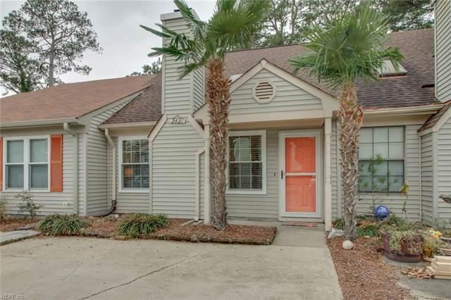 2421 Sedgewick Dr, Virginia Beach, VA 23454 (MLS #10299843) :: Chantel Ray Real Estate