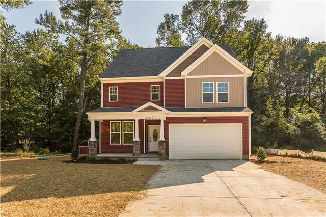 215 Firby Rd, York County, VA 23693 (#10299847) :: Austin James Realty LLC